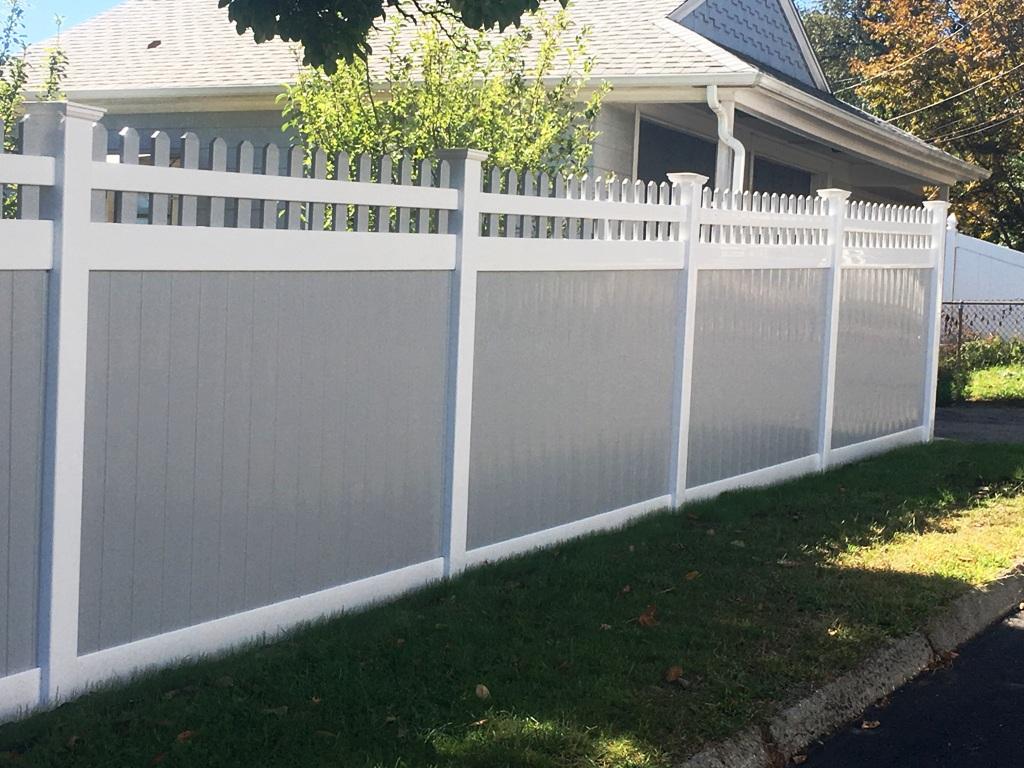 residential fence u2013 call 401 228 7190